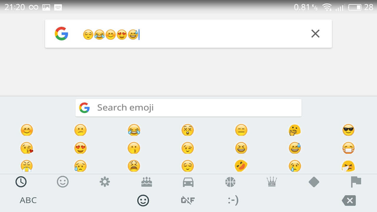 How To Get Iphone Emojis For Android Phones No Root Root 2018