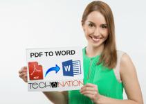 pdf to word converter app