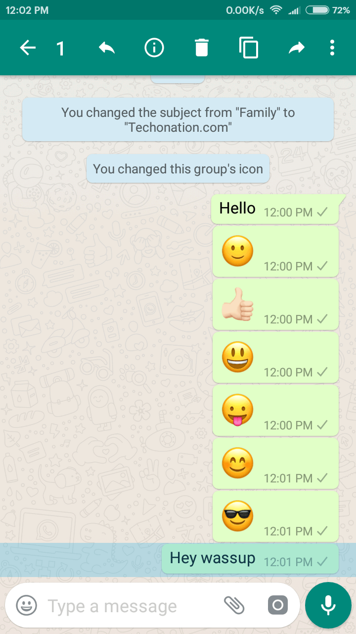 new version gb whatsapp app