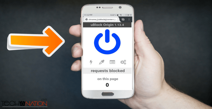 ublock origin android