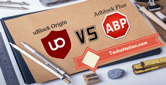 uBlock Origin vs Adbock Plus