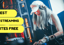 Music Streaming Sites