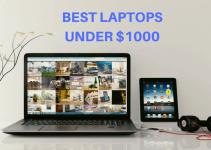 best laptops under $1000