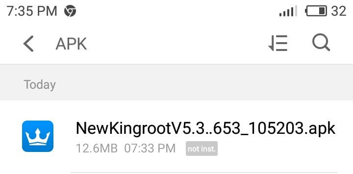 Download KingRoot Apk 5 3 7 Latest Version for Android 2019
