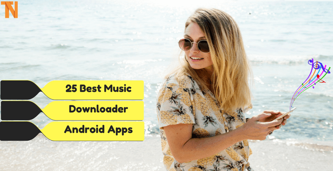 music downloader apps