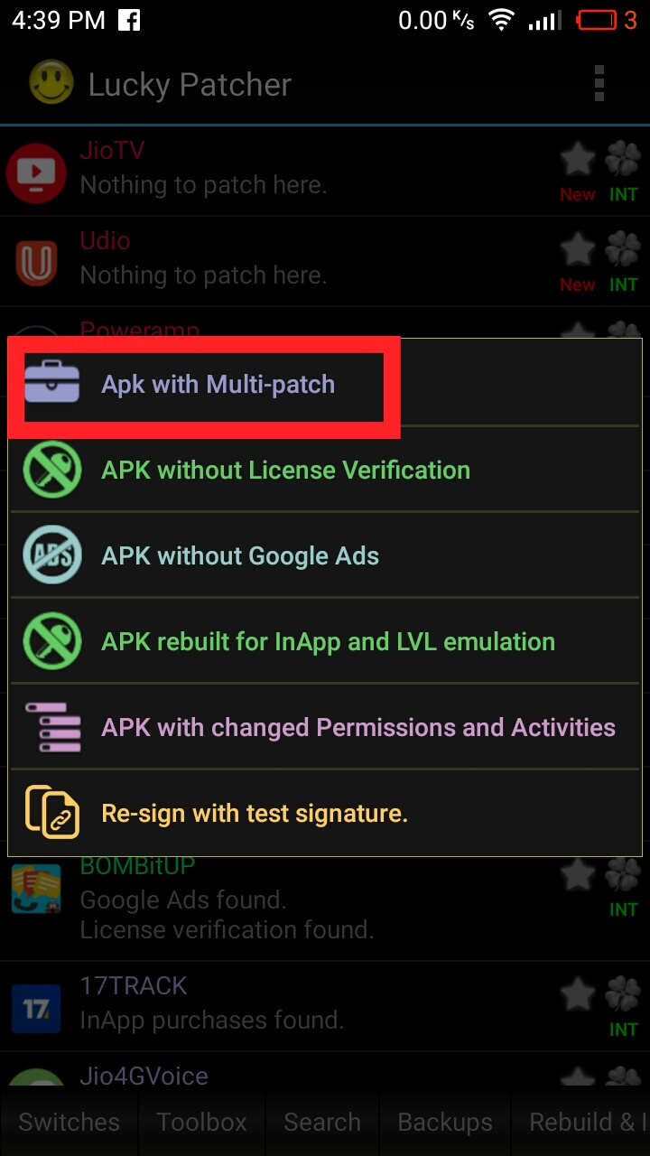download lucky patcher no root 2019