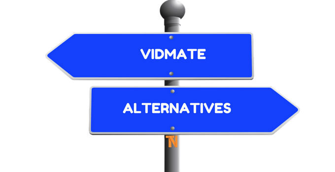 vidmate alternatves