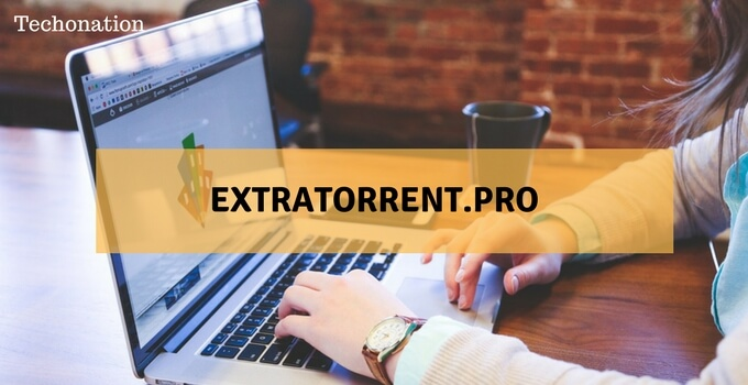 Extratorrent alternative