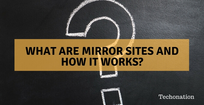 Extratorrent mirror sites