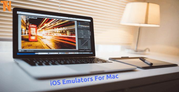 20 Best iOS Emulators For Windows PC (Run iOS Apps) 2019