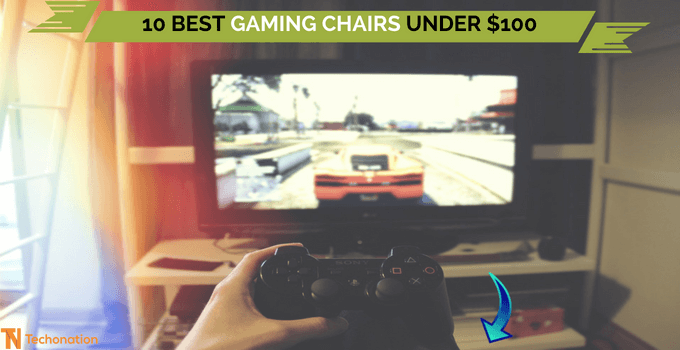Marvelous 10 Best Gaming Chairs Under 100 Usd 100 Quality 2019 Home Interior And Landscaping Elinuenasavecom