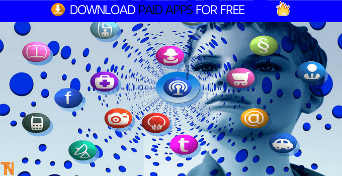 get paid apps for free
