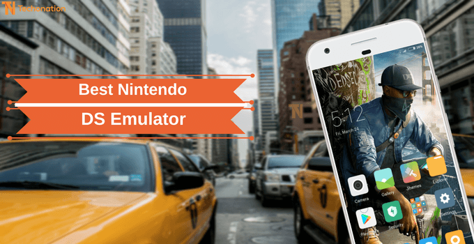 emulator nintendo ds for android free download