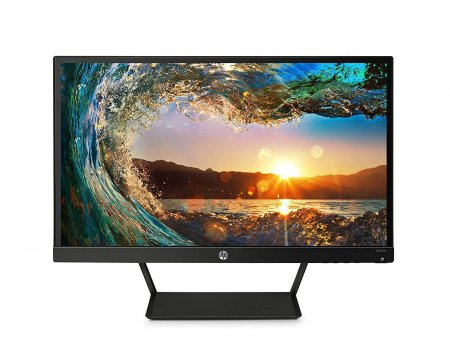 hp pc monitor