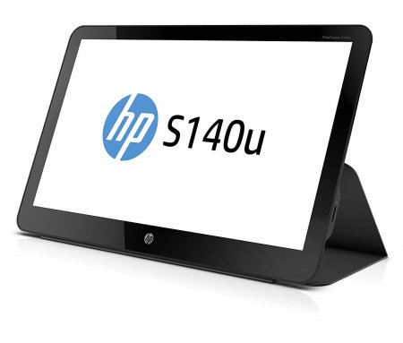 portable monitor hp