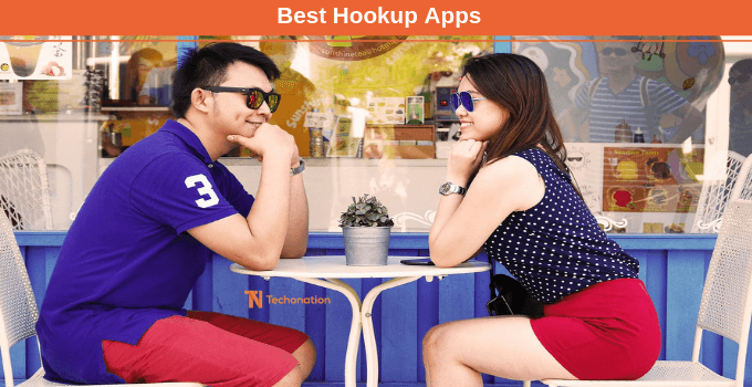 Best hook up apps