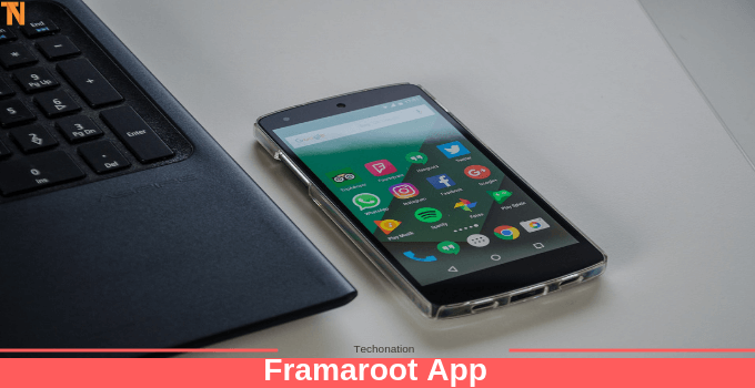 Framaroot Apk Download 1 9 3 Latest Version (Working) 2019