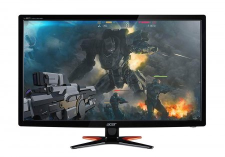 3d gaming monitor under 200