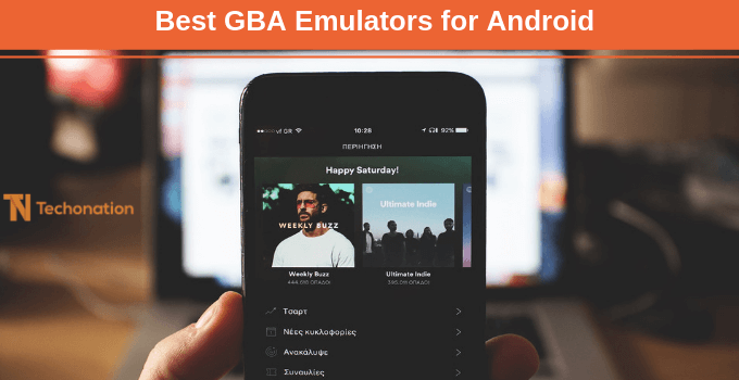 10 Best GBA Emulator for Android (FREE & Paid) 2019