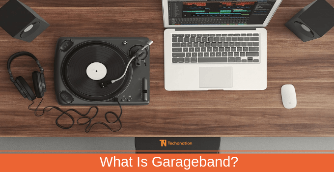 garageband for Windows download