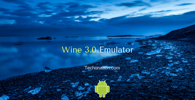 Windows 10 Emulator for Android