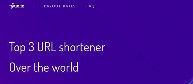 10 Highest Paying URL Shortener Sites (Earn Money ) 2019
