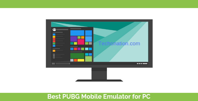 Best PUBG Mobile Emulator for PC