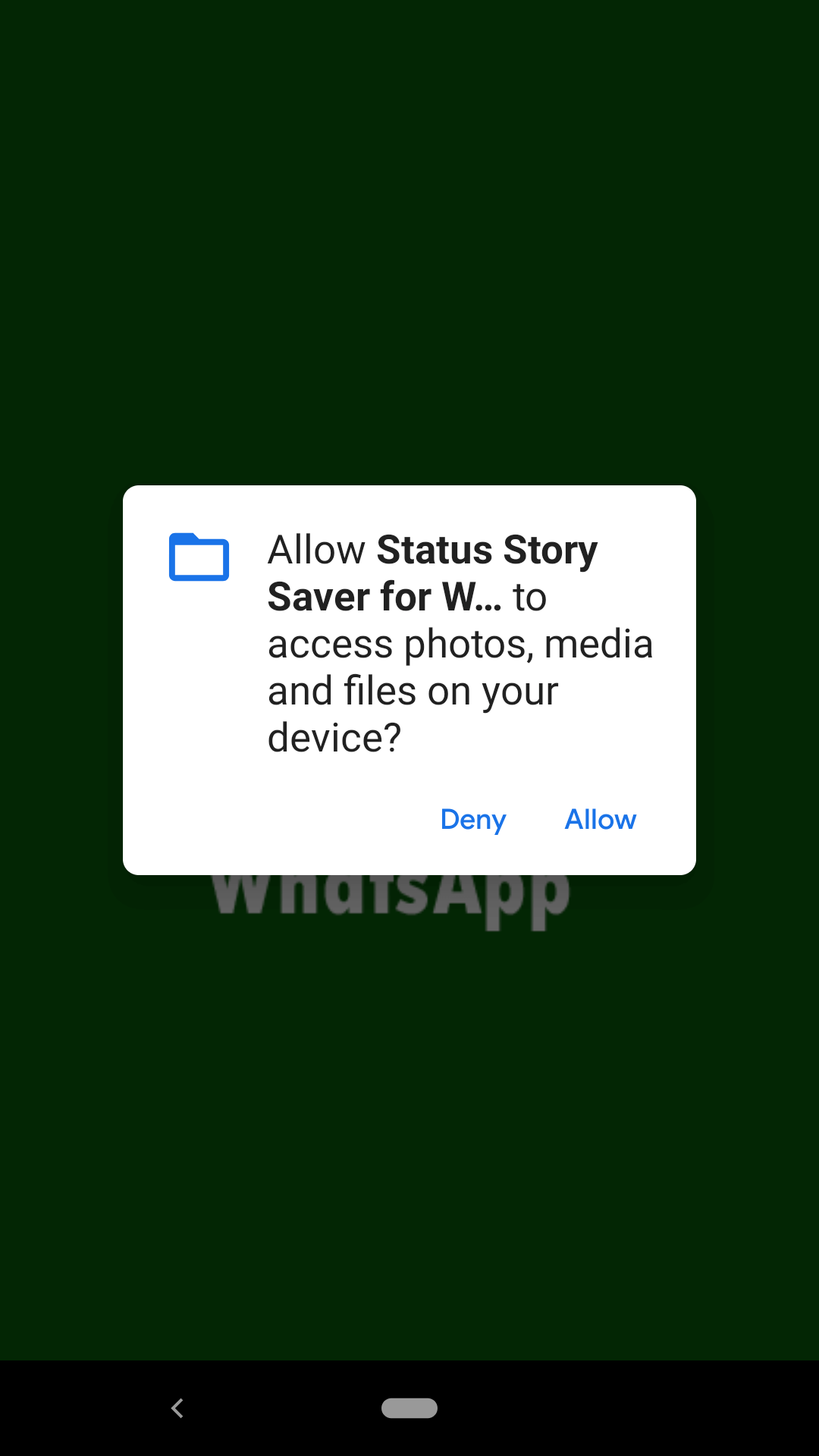 download whatsapp stories