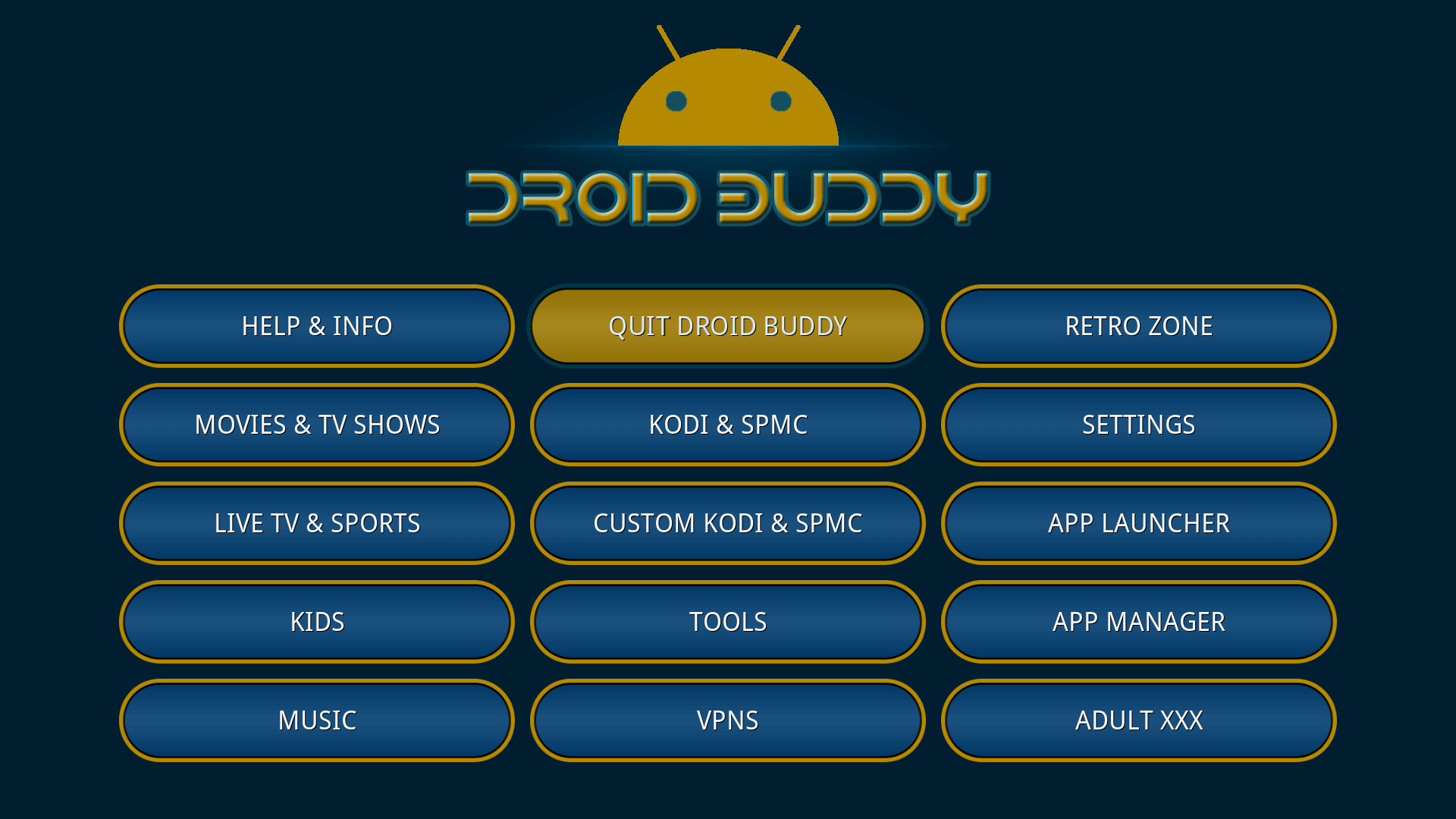 Droid buddy 2 apk 2018 | Droid Buddy Apk Free Download For Android