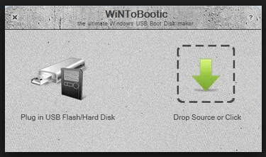bootable usb software