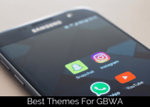 best themes for GBWhatsapp