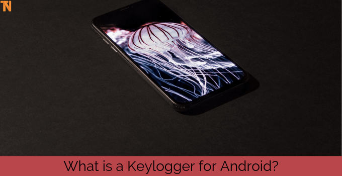 keylogger apps for android