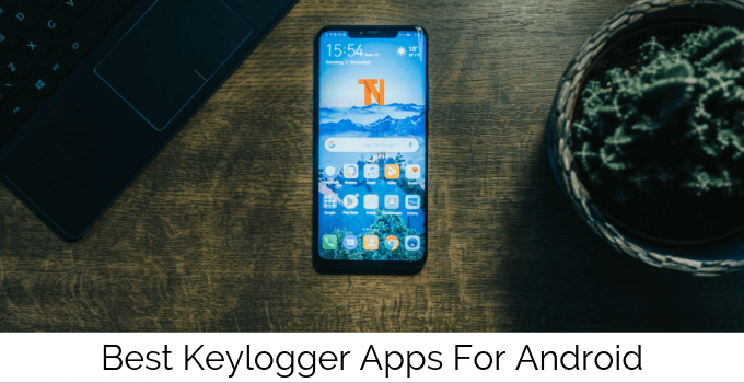 best free keylogger apps