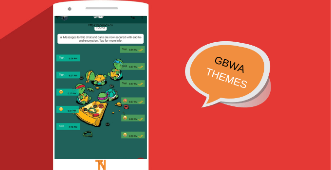 best GBWA themes
