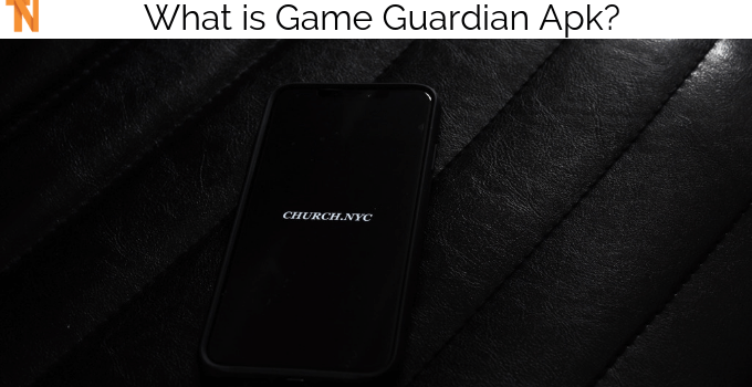 game guardian apk