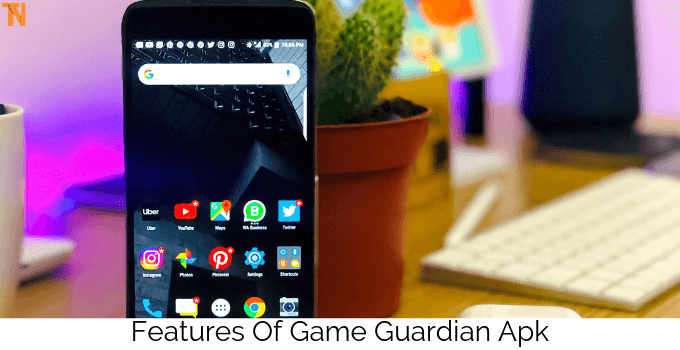 game guardian apk latest version
