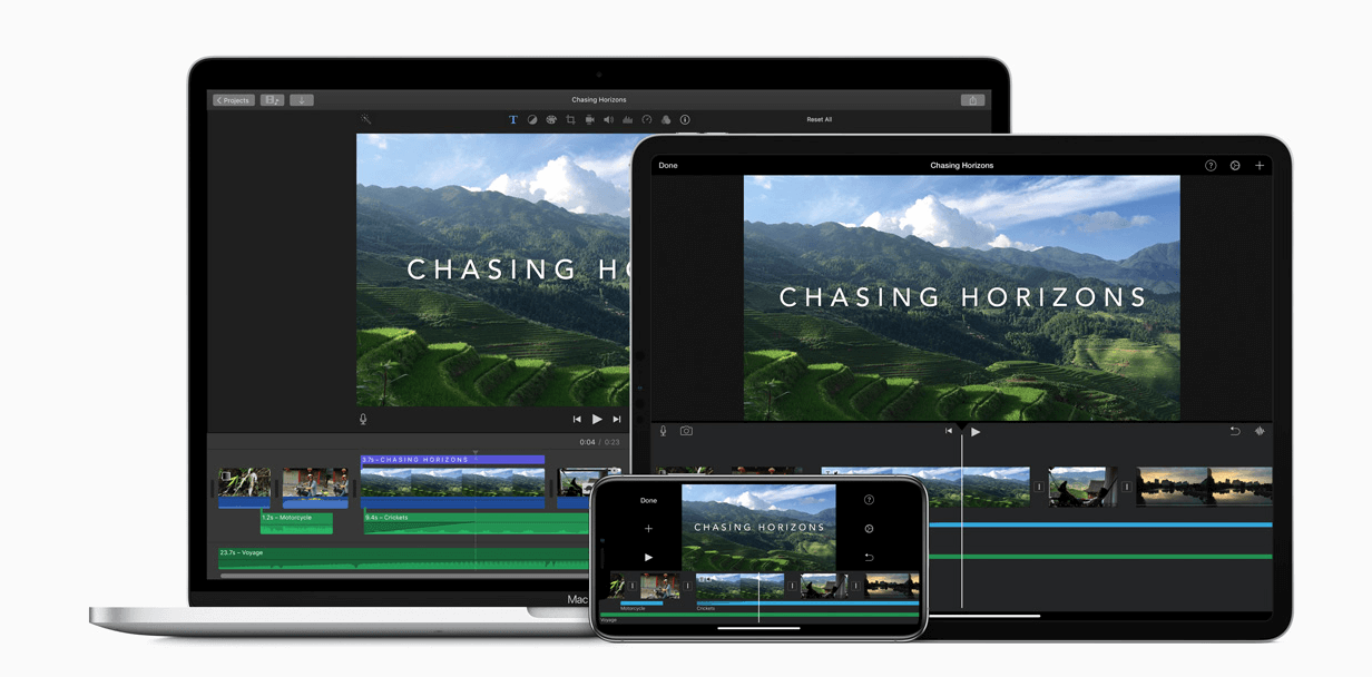 open source video editors for mac