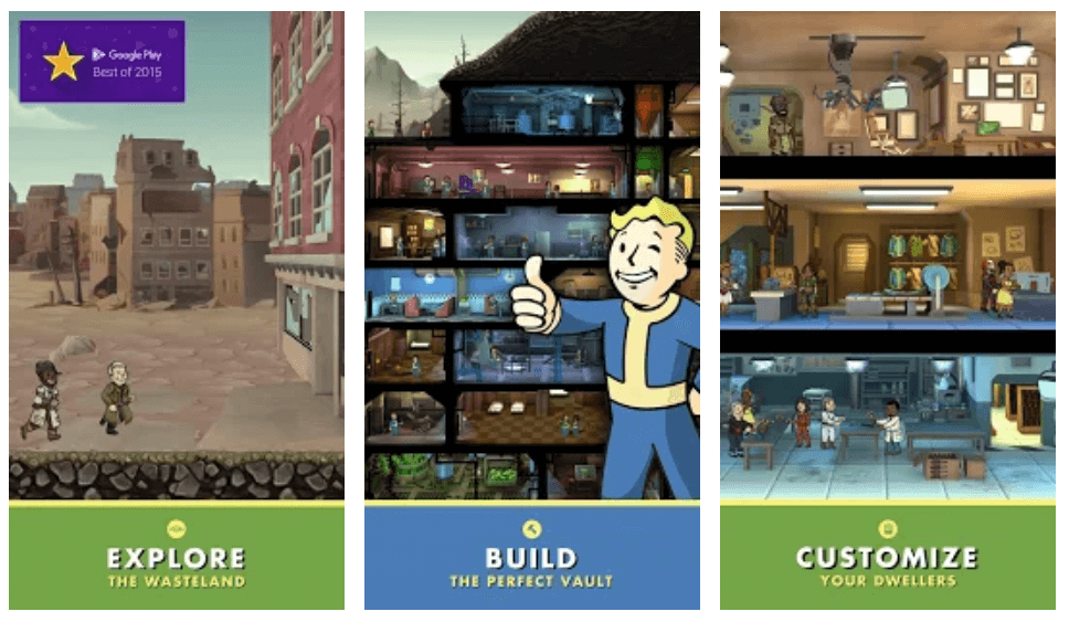 best city building games for android