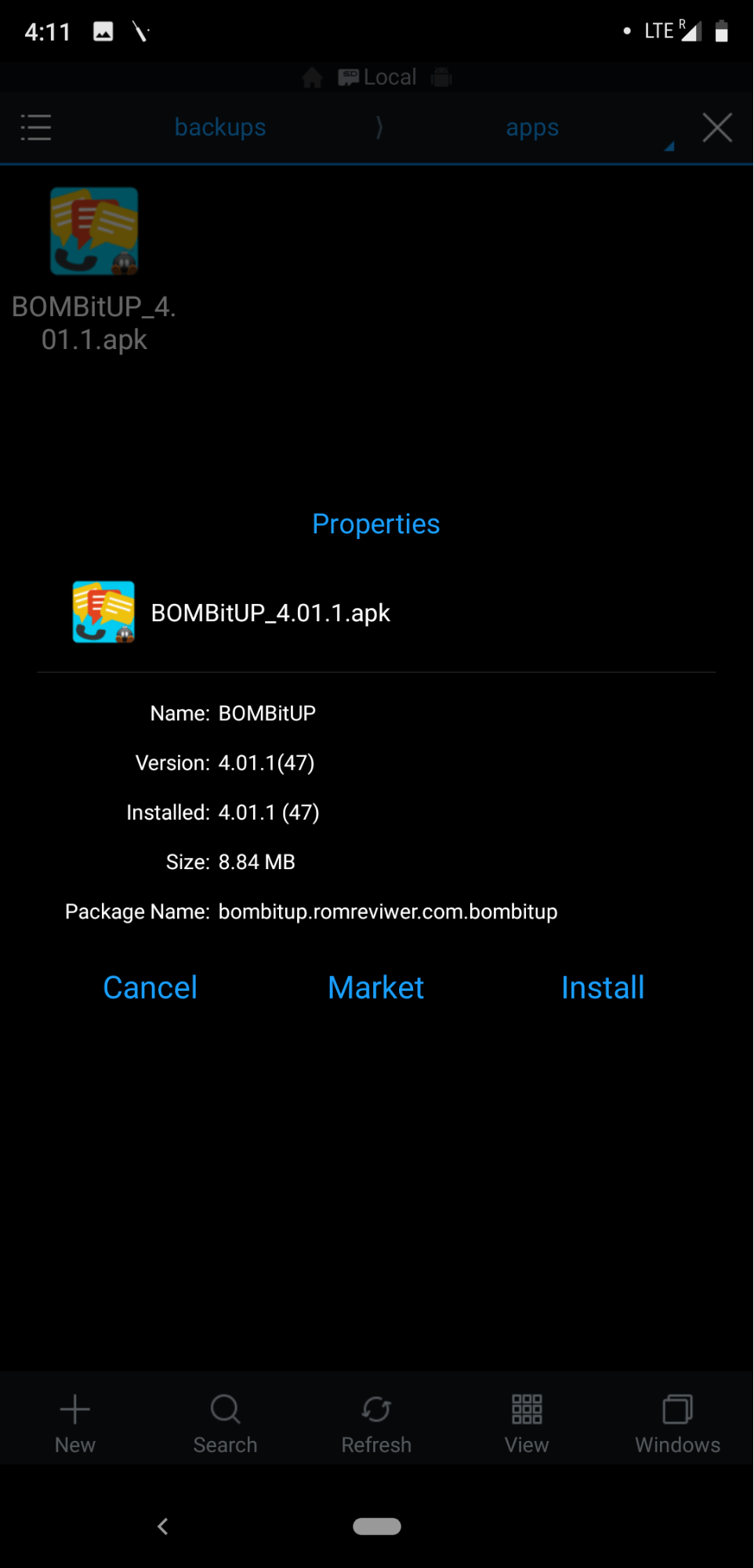 bombitup apk download