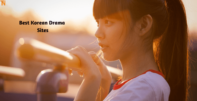 Best Korean Drama Sites