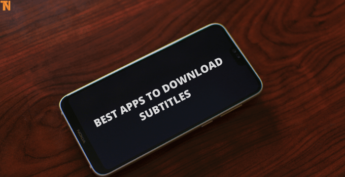 best apps to download subtitles
