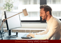 sony vaio drivers for windows