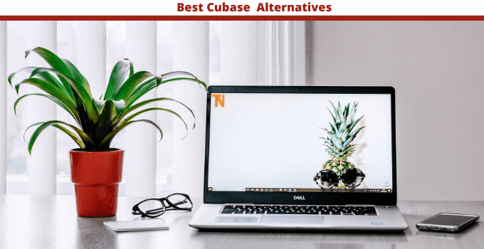 best cubase alternatives