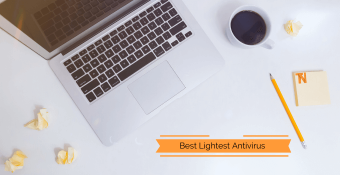 best lightest antivirus
