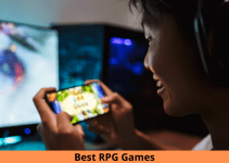 Best RPG Games