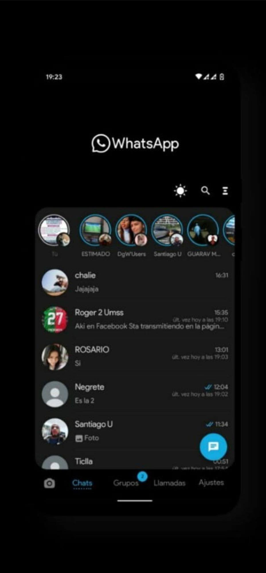 20 Best YOWhatsapp Themes Available for FREE 20